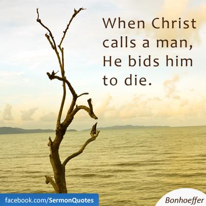 when-christ-calls