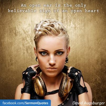 open-ears