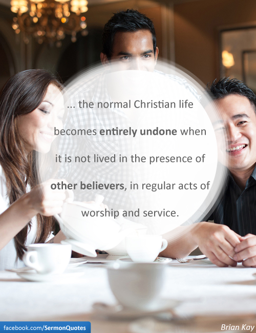 the-normal-christian-life