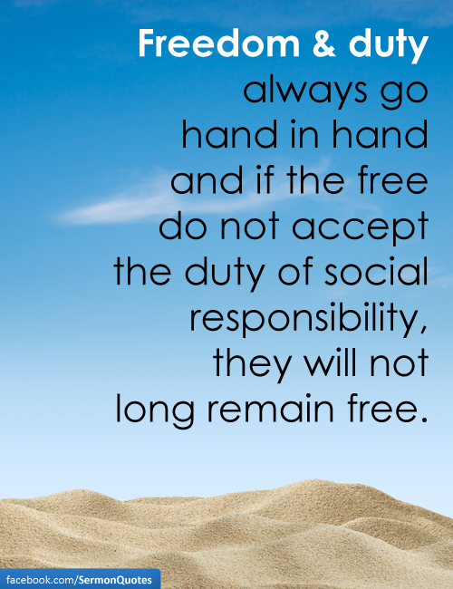 freedom-duty