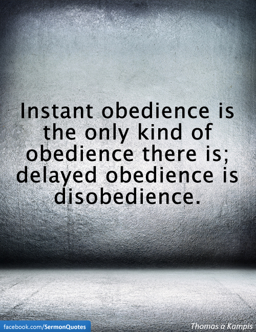 instant-obedience
