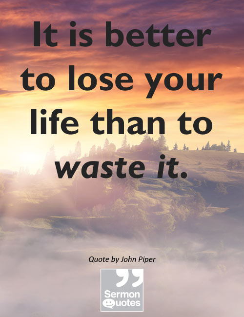 better-lose-life