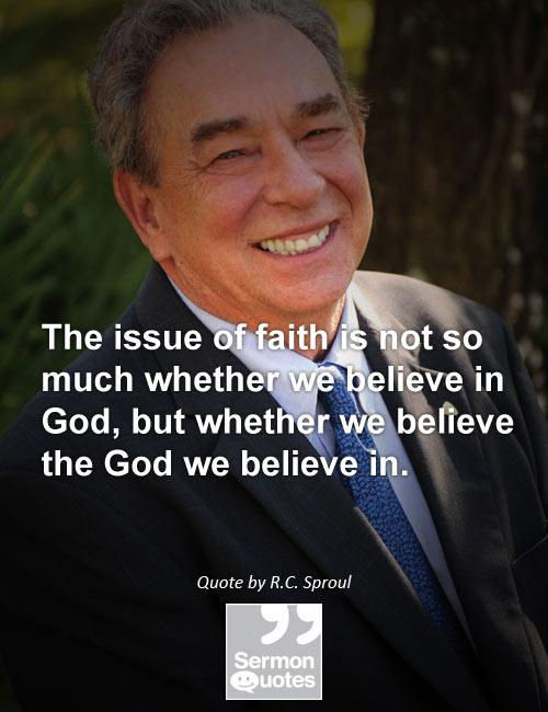 issue-faith