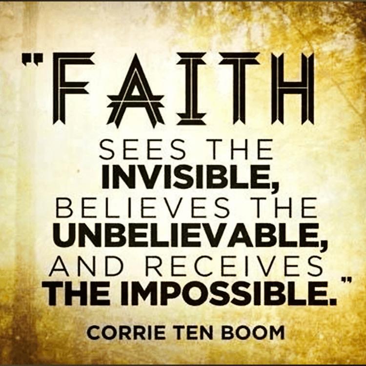 faith-sees