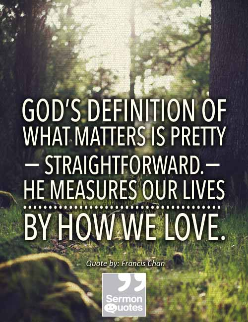 gods-definition-of-what-matters