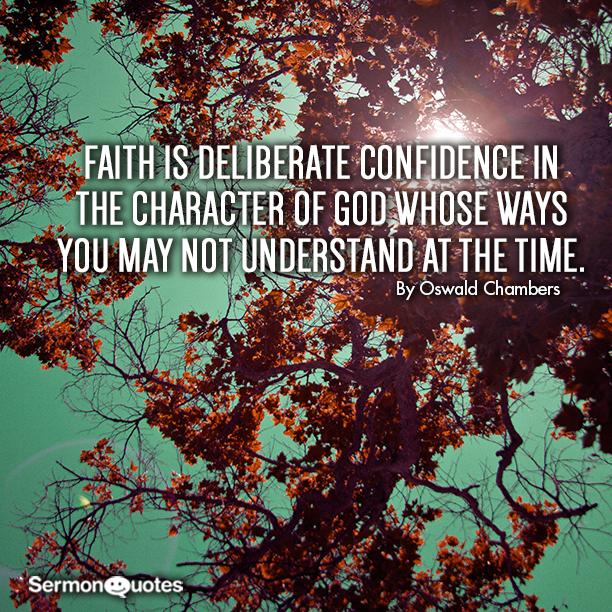 faith-is-confidence-in-god