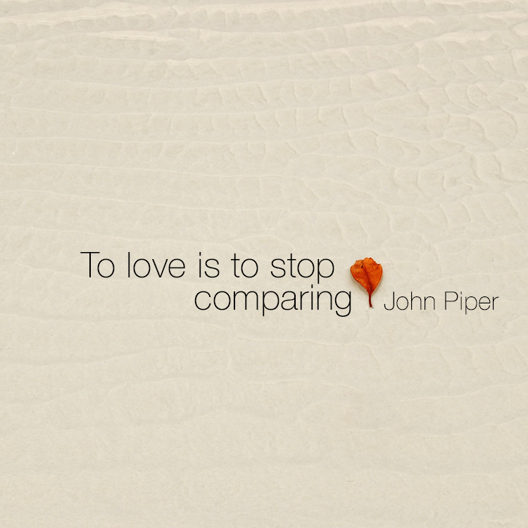 love-stop-comparing