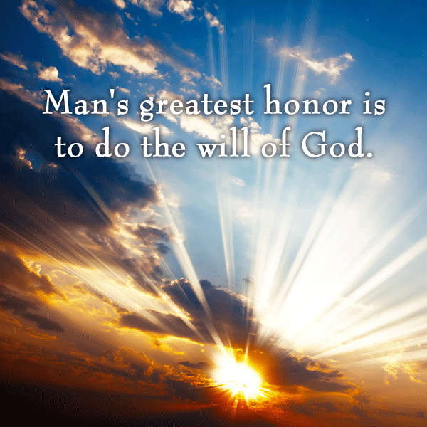 honoring a man of god Honoring a man of god david's quiet leadership offers a new perspective and freshness of spirituality we thank god for a man like david.