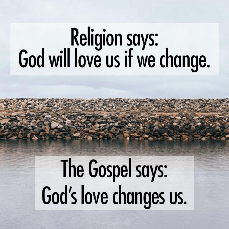 religion-says