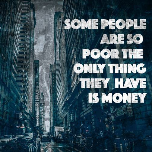 some-people-are-so-poor