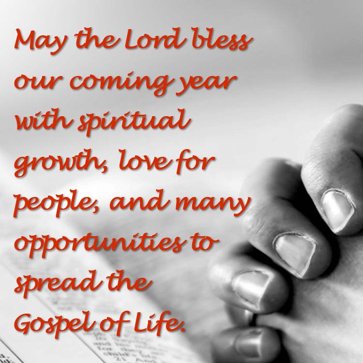 new years prayer sermonquotes