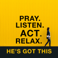 pray-act-relax