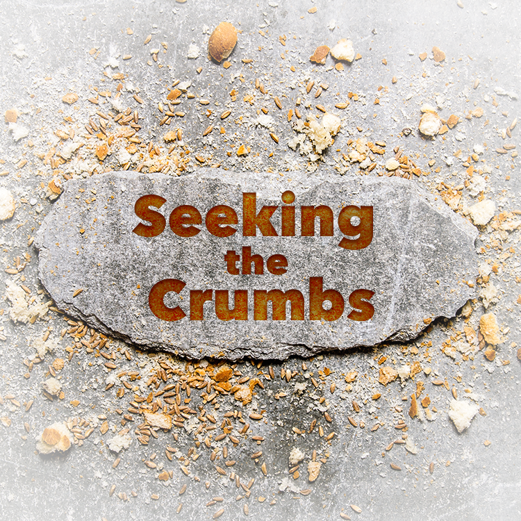 seeking-the-crumbs