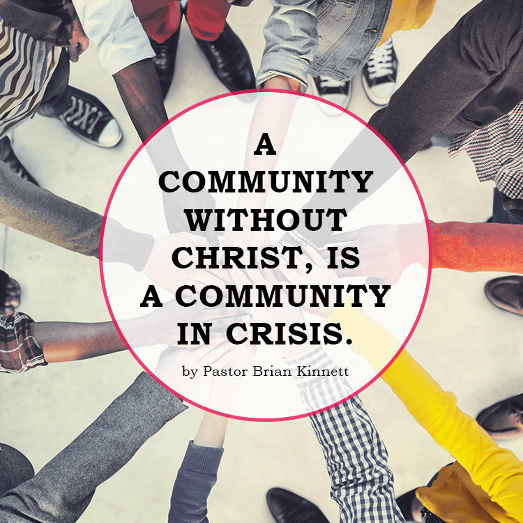 community-without-christ