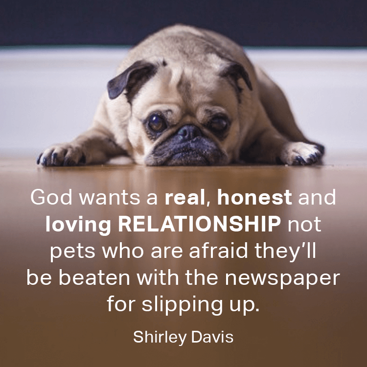 real-honest-relationship