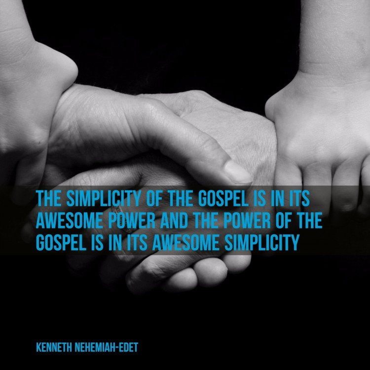 simplicity-of-gospel