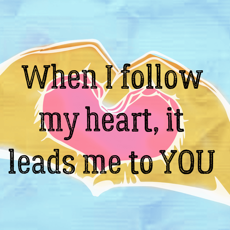 follow-my-heart