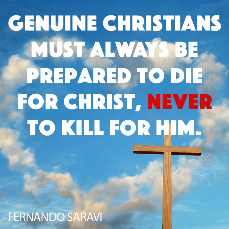 genuine-christians
