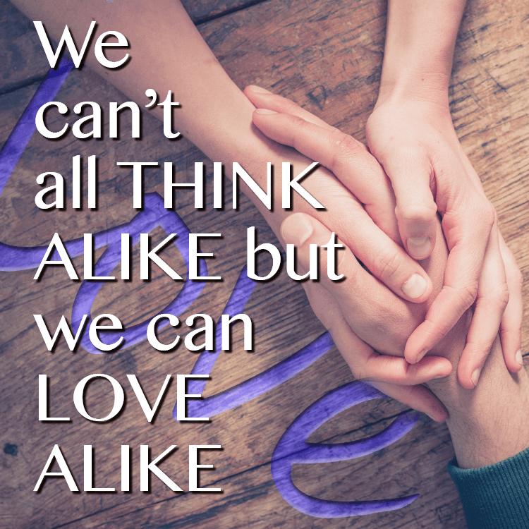 love-alike