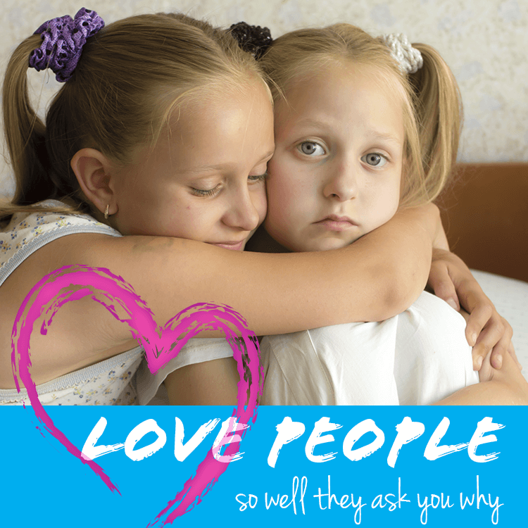 love-people