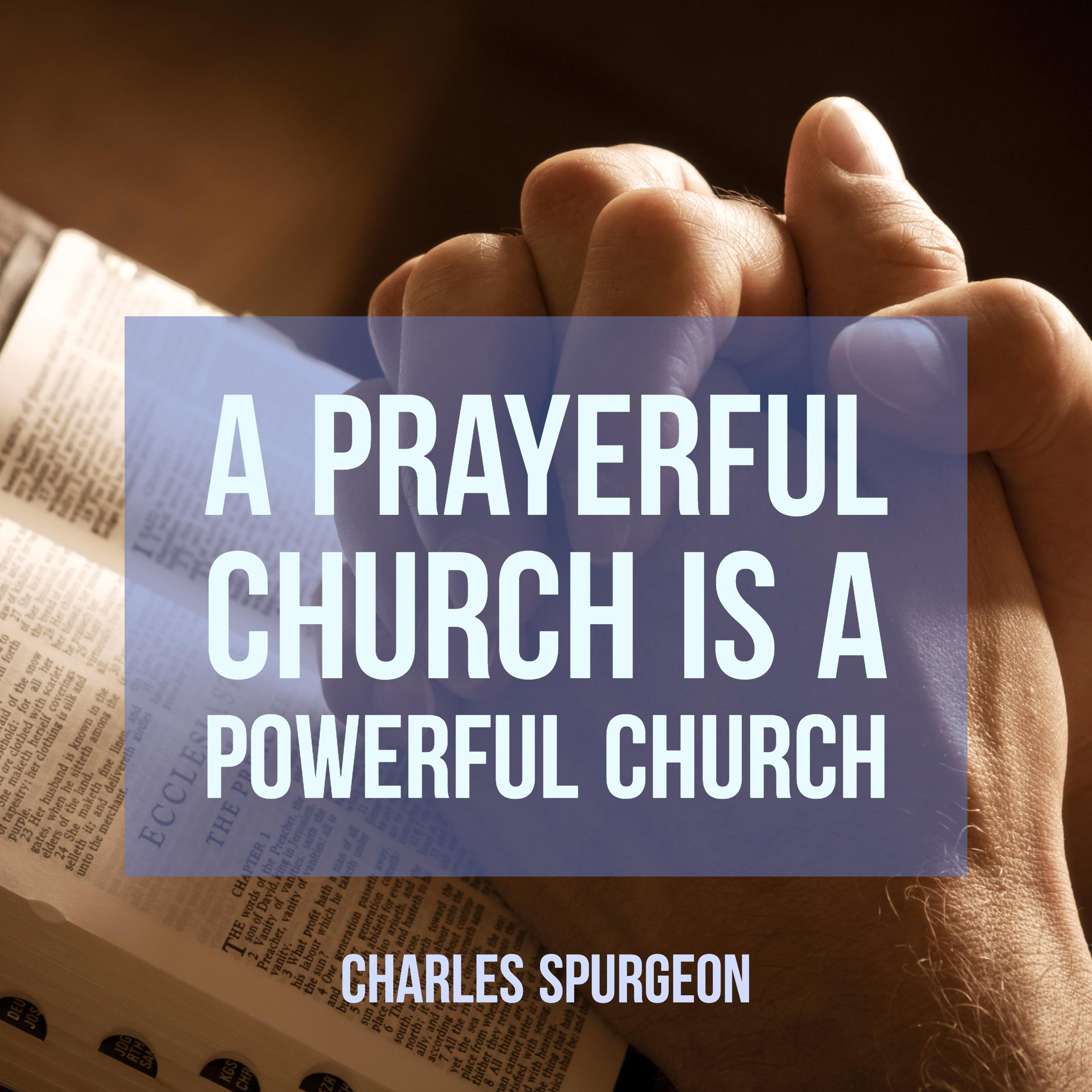 prayerful-church