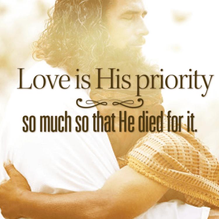 love-priority