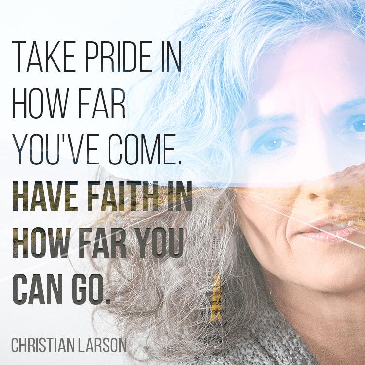pride-faith