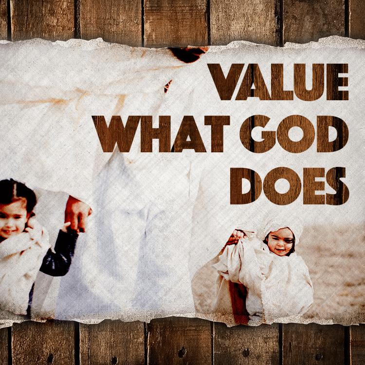 value-what-god
