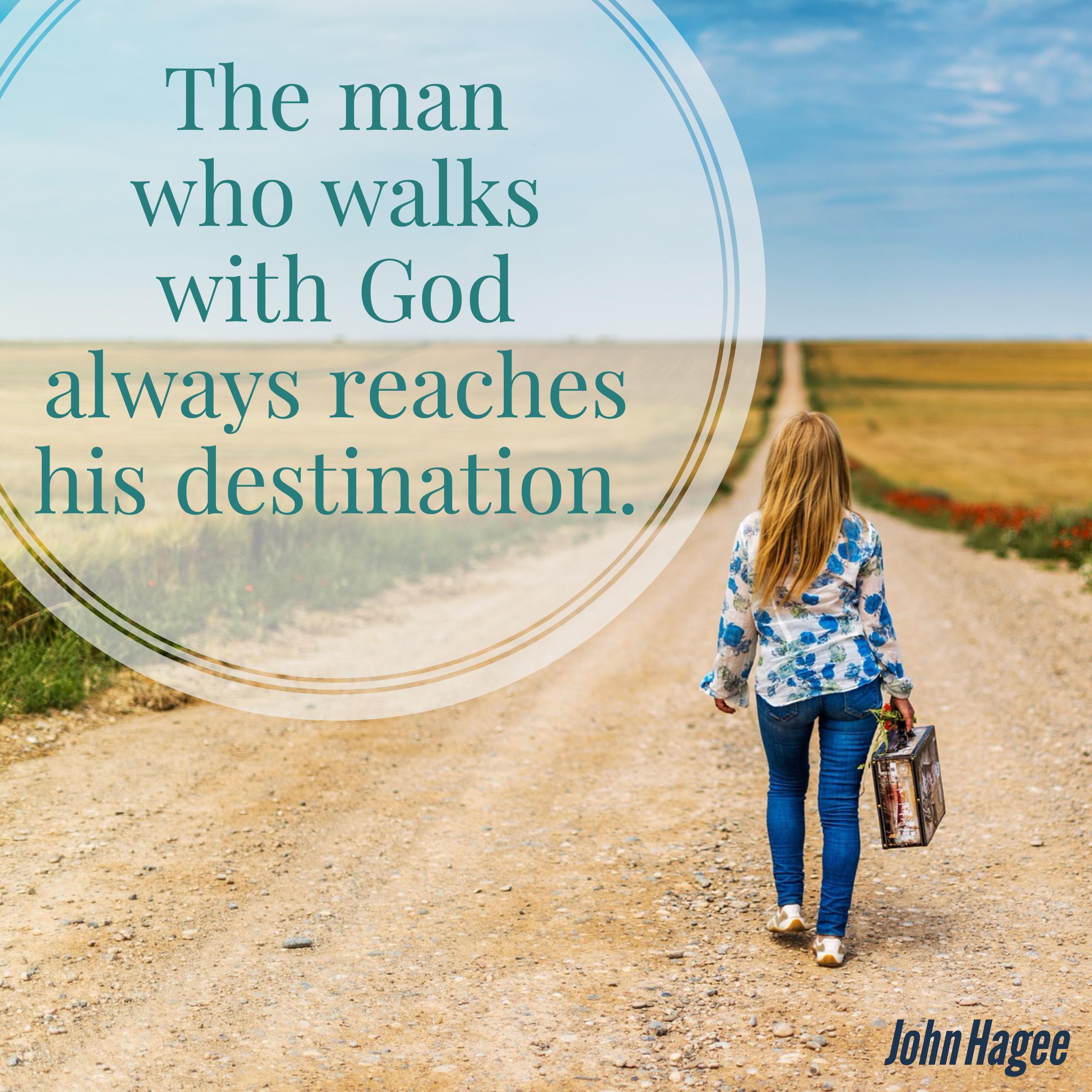 walk-with-god