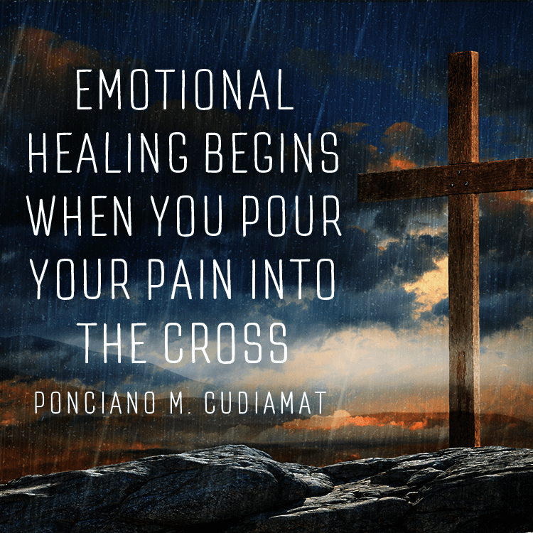 My Boyfriend Hurts Me Emotionally Quotes: Emotional Healing Begins When You Pour Your Pain Into The