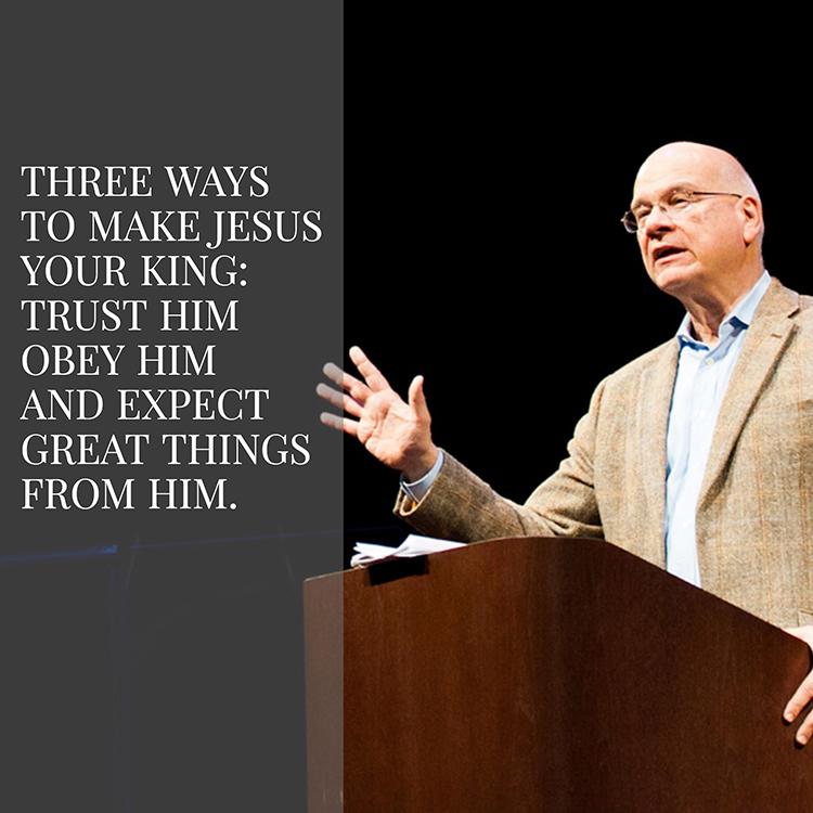 make-Jesus-king