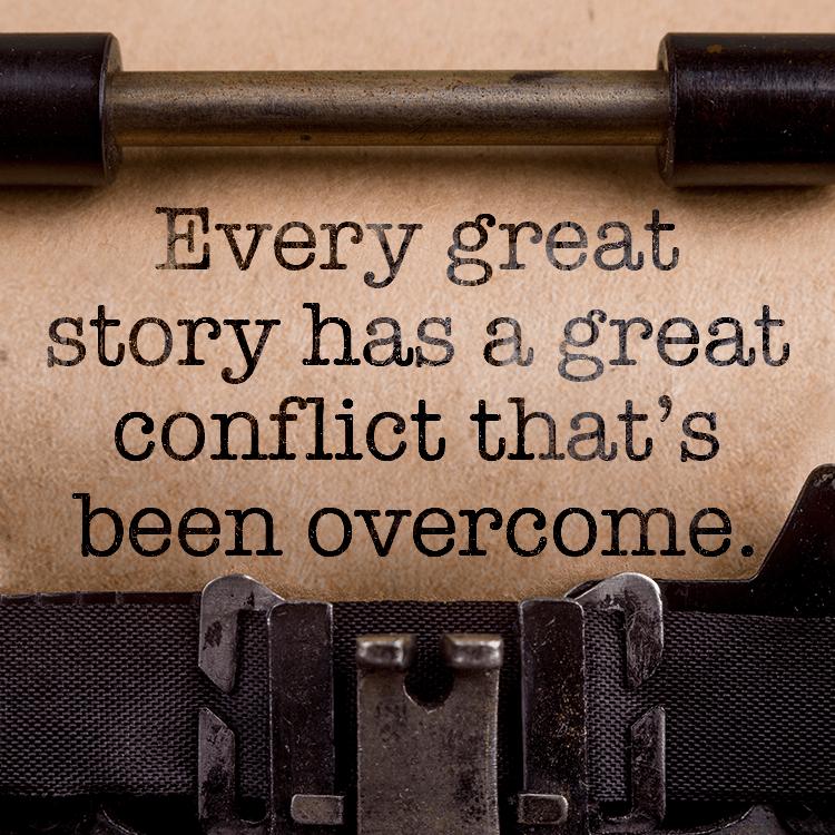 struggle-story