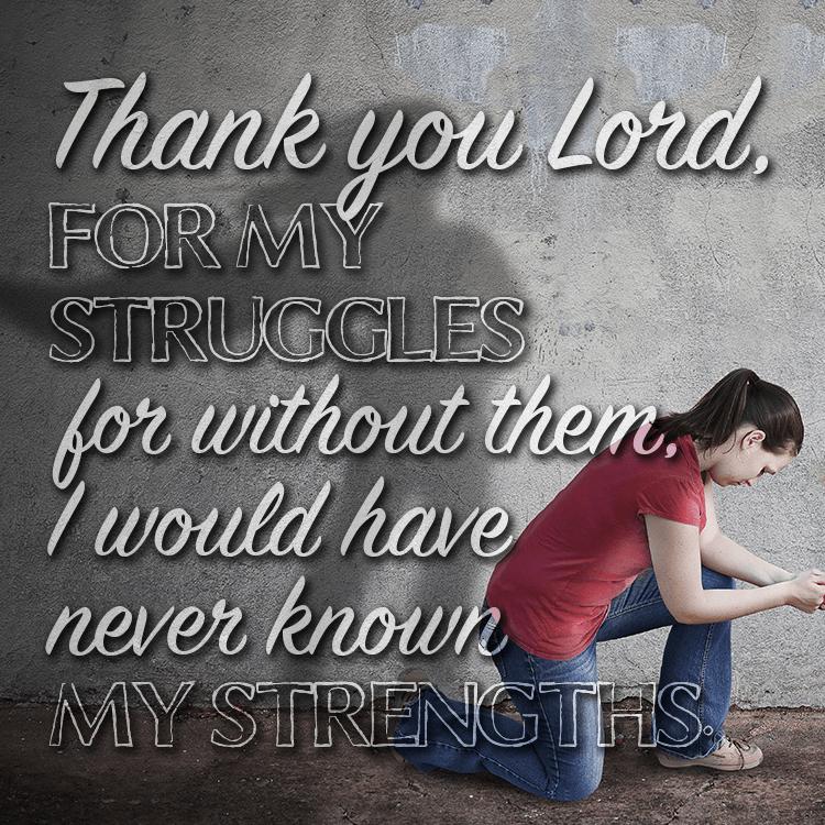 struggles-strengths