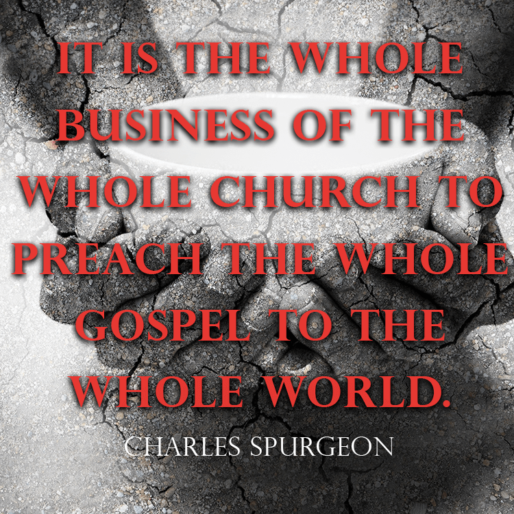 whole business whole church
