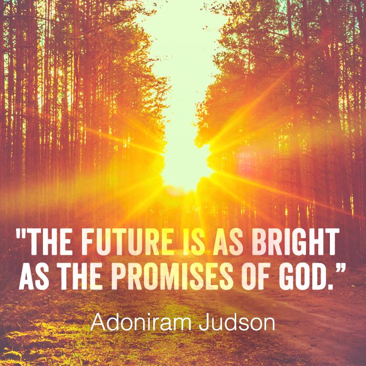 Adoniram Judson 1