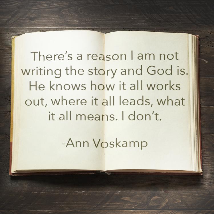 Ann Voskamp1