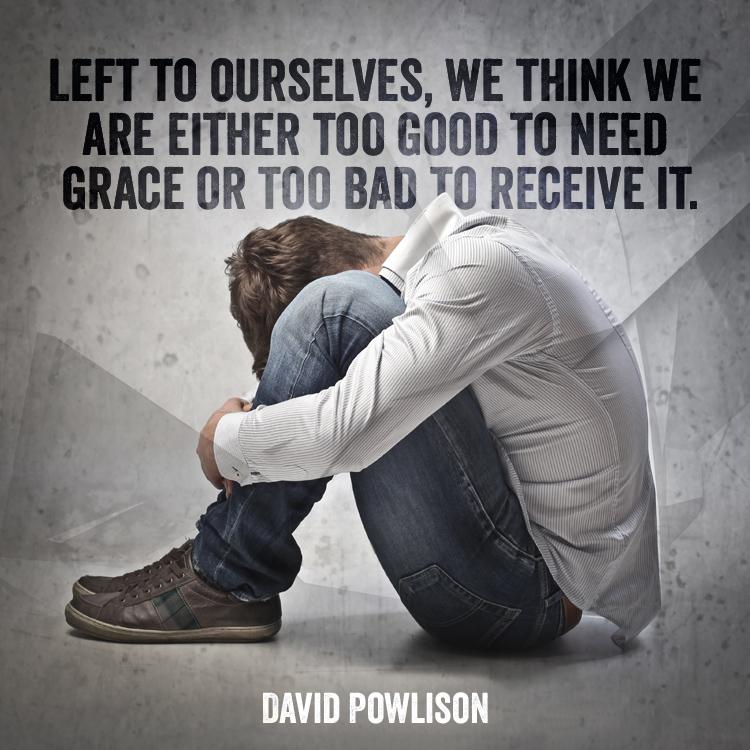 David Powlison1
