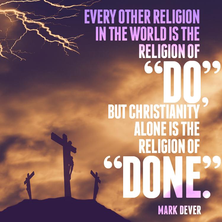 Mark Dever1