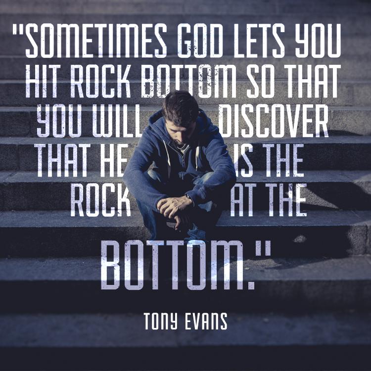 Tony Evans 1