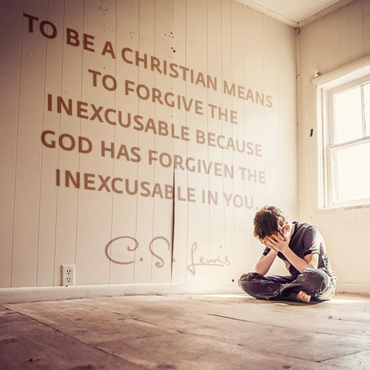 forgive-inexcusable