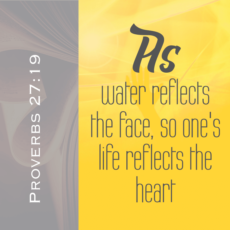 life-reflects-heart