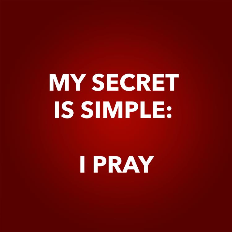 secret-simple