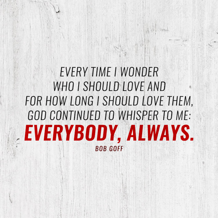 Every time I wonder who I should love and for how long I ...