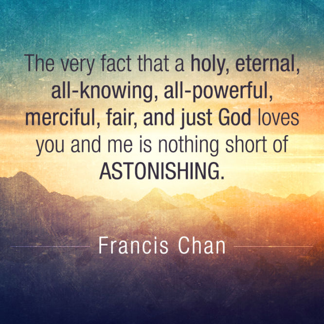 Francis Chan Archives - SermonQuotes