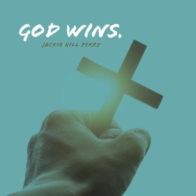 God wins.