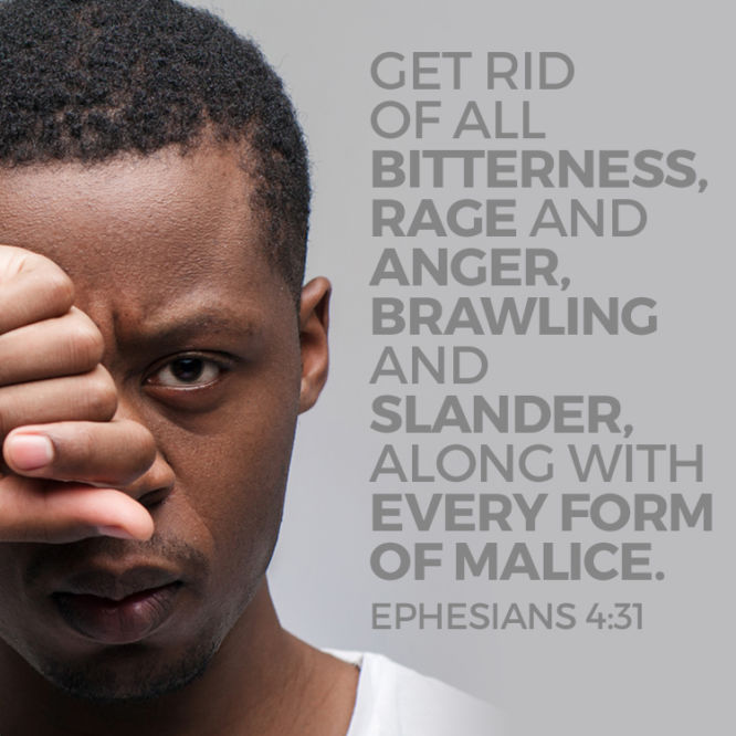 how to get rid of anger quickly