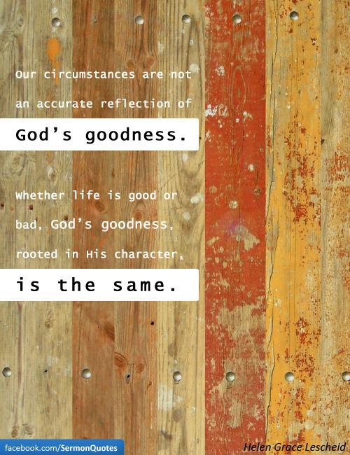 our-circumstances