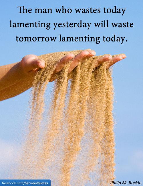 man-wastes-today