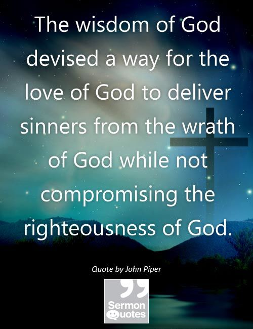 gods-love-delivers-sinners