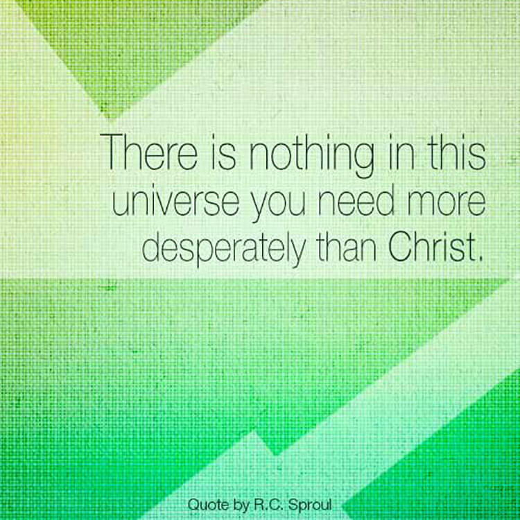 rcsproul-there-is-nothing